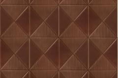 Dalle croute de cuir sol/mur Carré strié
